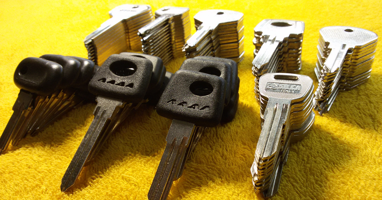 Скидка 20% при заказе ключей